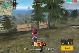 Free Fire GameLoop